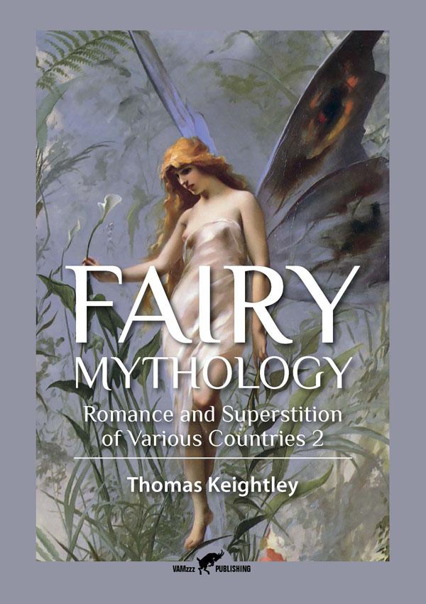 Fairy Mythology 2