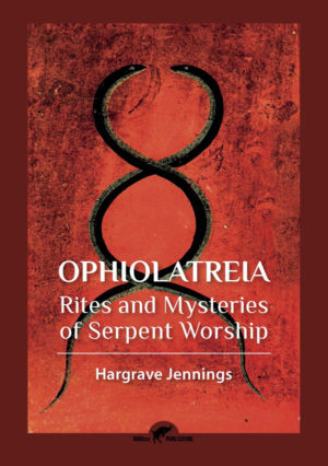 Ophiolatreia cover